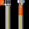 "Merabell Gas hose, Classic, R1/2""–G1/2"""