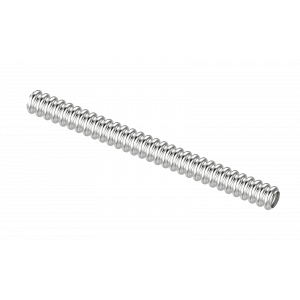 Merabell Classic stainless steel pipe DN8/0,25mm
