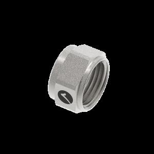 "Merabell nut G1/2"" for pipe DN12"
