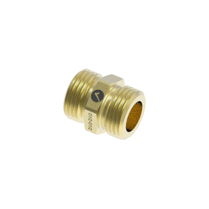 "Merabell coupling G1/2"" - G1/2"" for pipe DN12"