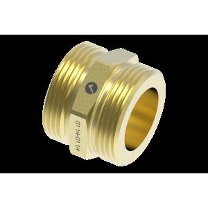 "Merabell coupling G1 1/4"" - G1 1⁄4"" for pipe DN25"