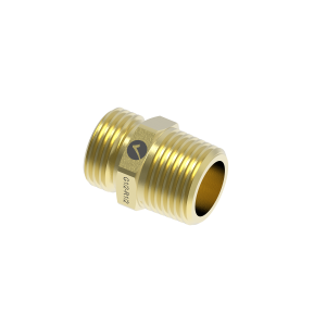 """Transition nipple Merabell G1/2"""" - R1/2"""" for pipe DN12"""