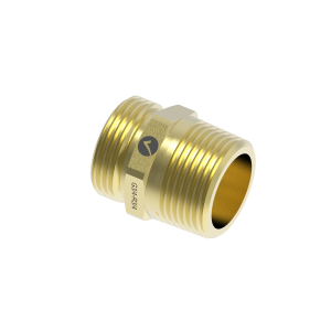 """Transition nipple Merabell G3/4"""" - R3/4"""" for pipe DN15"""