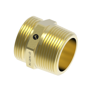 """Transition nipple Merabell G1 1/4"""" - R1 1/4"""" for pipe DN25"""