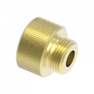 """Merabell reduction G1/2""""(F)-G3/8""""(M) for pipe DN8"""