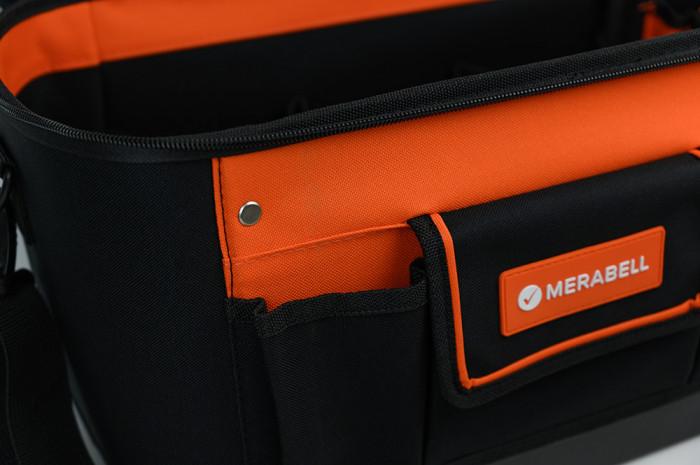 Multi-purpose MERABELL bag