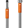"Merabell Aqua hose, mixing taps, G3/8""–M10x1 long thread"